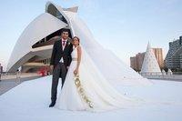 Ya nos queda uno menos: Raúl Albiol le dice adiós a la soltería