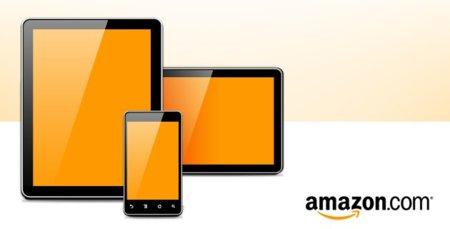 Amazon no se conforma: podría tener en marcha un teléfono