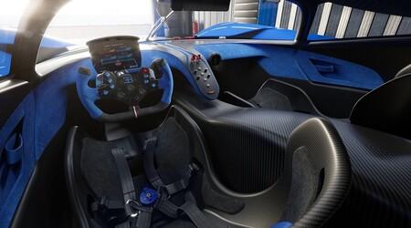 Bugatti Bolide Concept 2020 1600 15