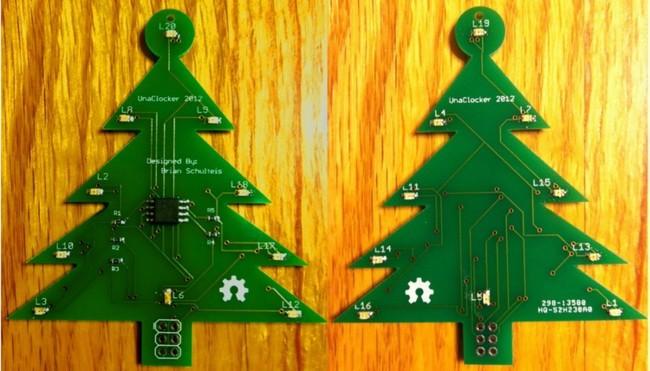 Christmas Tree Arduino