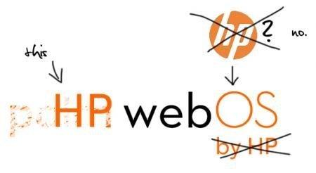 Palm y HP no quieren fragmentación y webOS 2.0 llegará a todos los teléfonos en el mercado