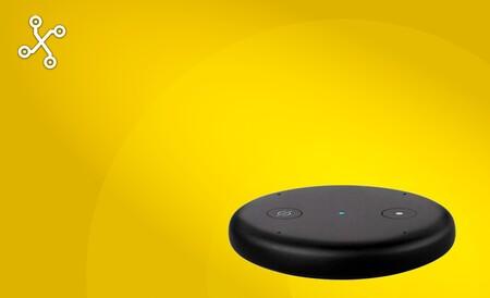 Añade Alexa a cualquier altavoz con el Echo Input, rebajadísimo a 9,99 euros por el Cyber Monday en Phone House