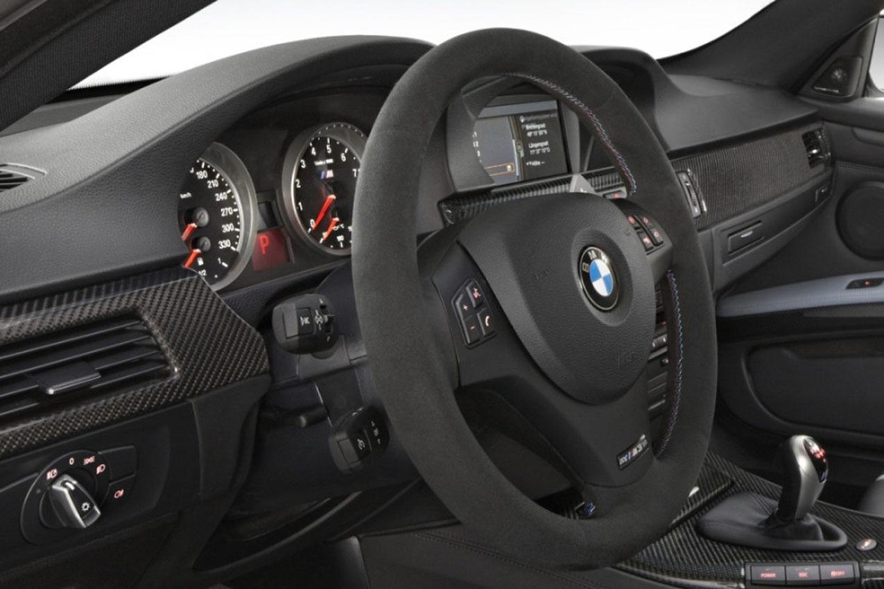 Foto de BMW M3 Coupé Competition Edition (7/8)