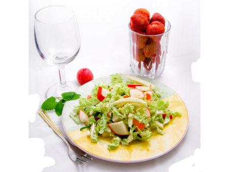 Cuerpo a punto para el verano (II): ¿qué cambios realizar en la dieta?