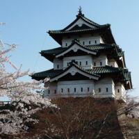 Así se desplaza un castillo japonés de 200 años y 400 toneladas de peso