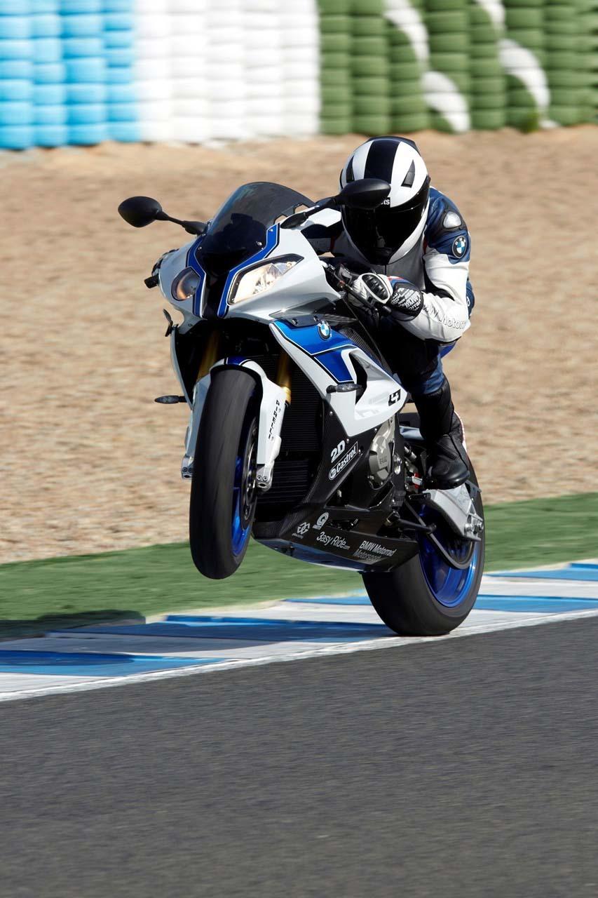 Foto de BMW HP4, nueva mega-galería y vídeo en acción en Jerez (99/155)