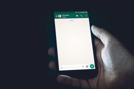 WhatsApp empieza a probar los mensajes que se autodestruyen en su última beta en Android