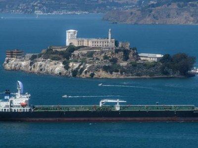 Un simulador hidráulico intenta resolver el misterio de la fuga de Alcatraz