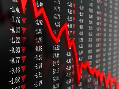 Mercados en modo pánico aceleran turbulencias financieras ante estancamiento global