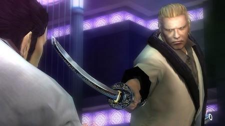 Tráiler e imágenes de 'Yakuza 1&2 HD Wii U Edition' con sabor oriental