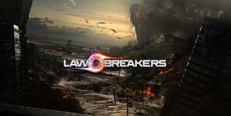 LawBreakers de Cliff Bleszinski nos muestra su primer gameplay