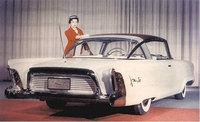 1954 Mercury Monterey XM 800 Concept, podrido y a la venta en eBay