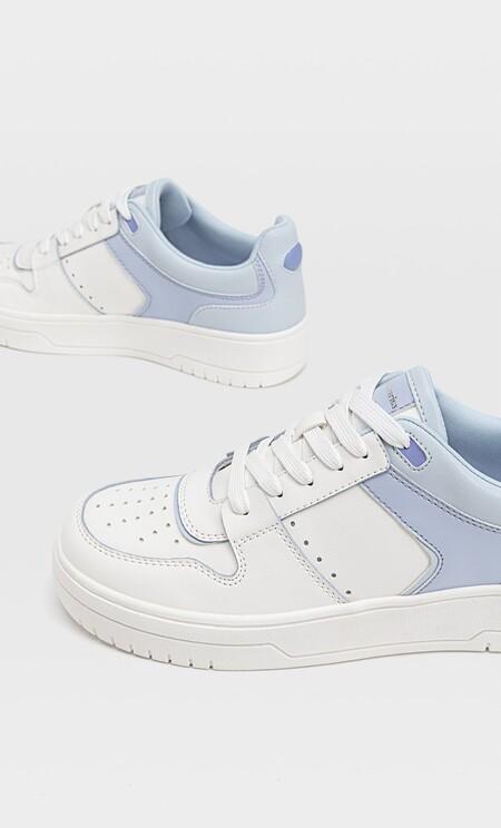 Stradivarius Sneakers 04