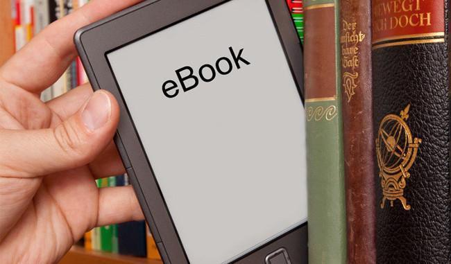 Vuelta al cole: cinco aplicaciones para leer ebooks en tu tablet