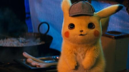 La película de Pokémon Detective Pikachu estrena su primer tráiler oficial. Así son Pikachu y el resto de Pokémon en versión realista