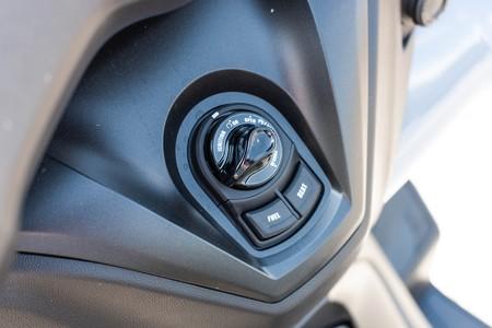 Yamaha Tricity 300 2020 Prueba 032