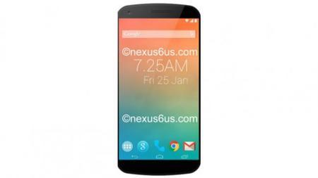 """Parece que Google ya trabajando en el siguiente Nexus, llamado en secreto """"Flounder"""""""