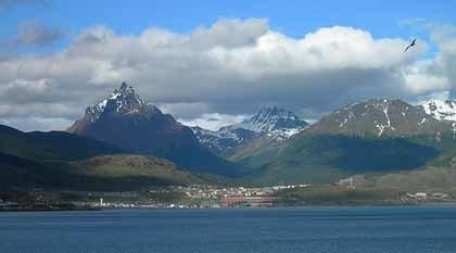 Ushuaia: el fin del mundo desconocido