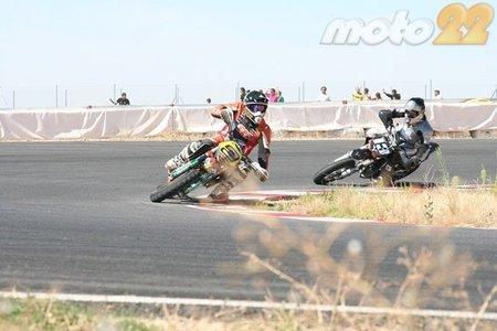 Cucharrera y Ruben SM Elite Fk1 2010