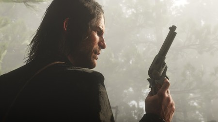Red Dead Redemption 2 09