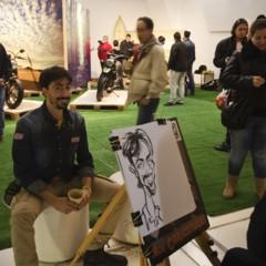 Foto 2 de 5 de la galería ducati-scrambler-land-of-joy-madrid en Motorpasion Moto