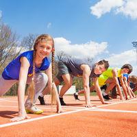 Realizar actividad física en la adolescencia es clave para tener unos huesos sanos y prevenir la osteoporosis