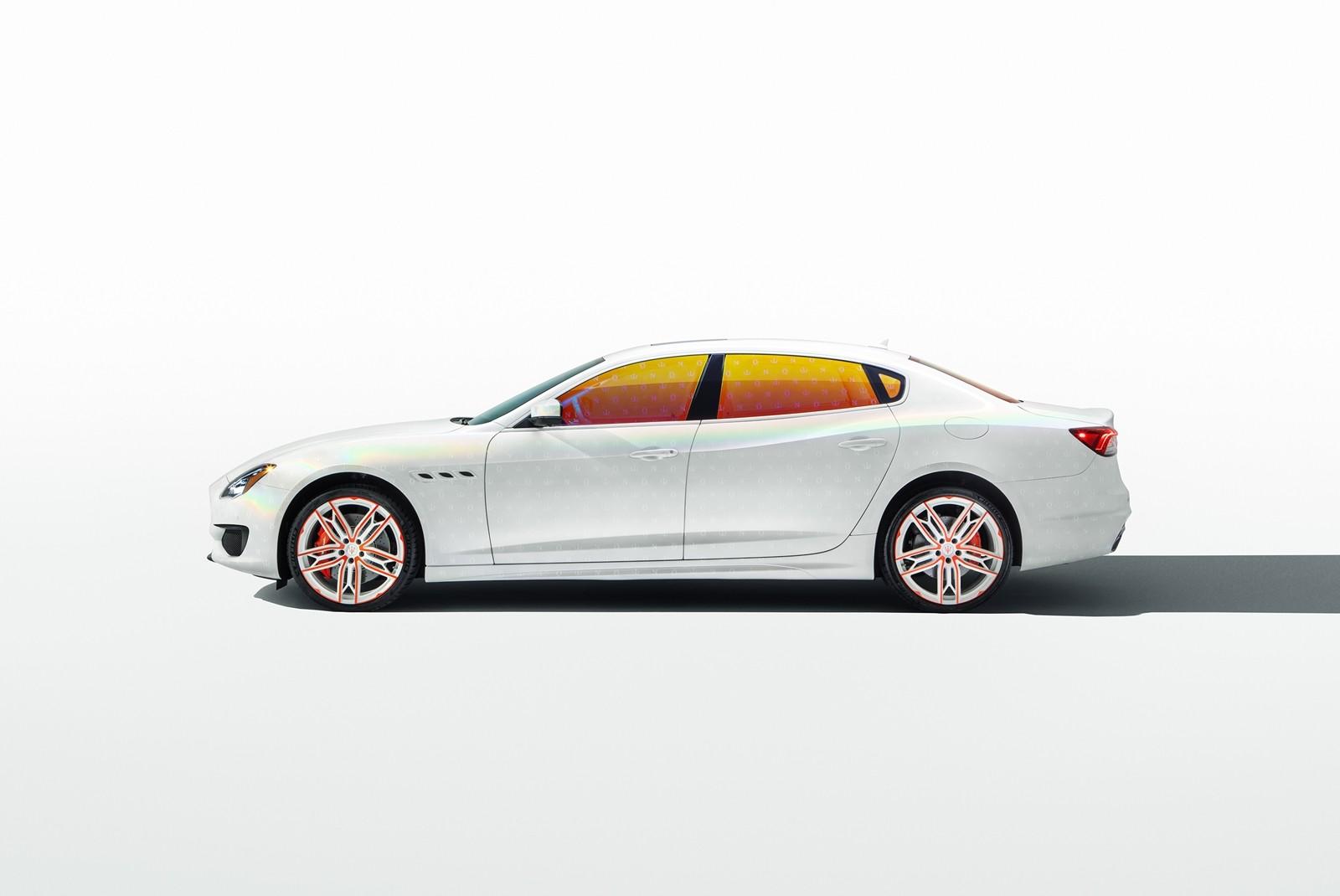 Foto de Maserati Fuoriserie (39/52)