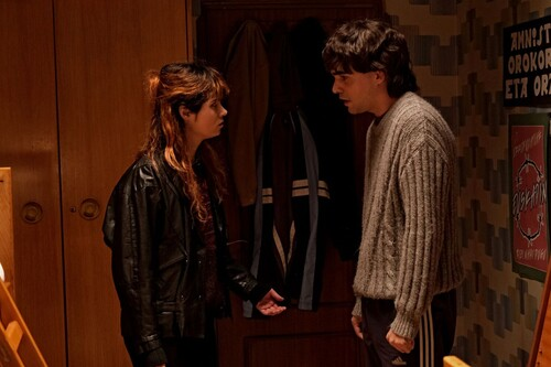'Patria' 1x05 : un excelente episodio en el que la serie de HBO explora el dolor de los hermanos de Joxe Mari