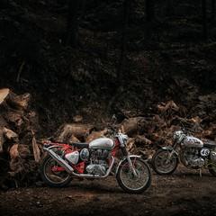 Foto 4 de 11 de la galería royal-enfield-bullet-trials-2019 en Motorpasion Moto