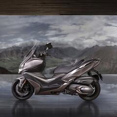 Foto 8 de 8 de la galería kymco-xciting-s-400-tcs-2021 en Motorpasion Moto