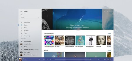 Project Neon, más apps universales, Android y la Store en Xbox. Las novedades del Windows Developer Day