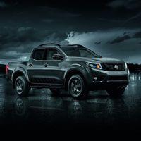 Nissan NP300 Frontier LE Midnight Edition, la pickup más cautivadora de la marca ya está en México