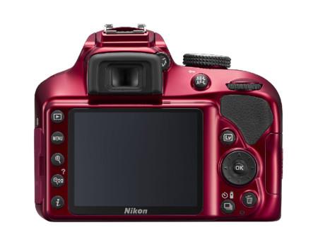 Nikon D3400 5
