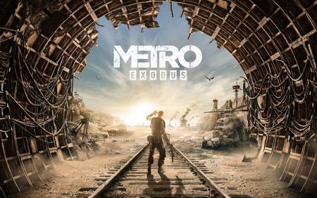 Metro Exodus será exclusivo de la Epic Games Store. Eso sí, se respetarán las reservas en Steam (Actualizado)