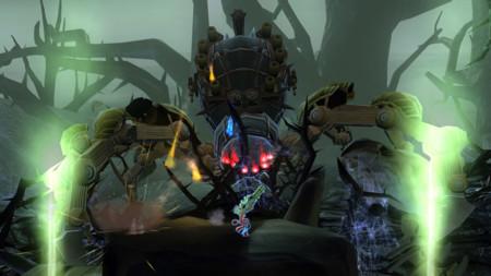 MilitAnt, otro interesante juego desarrollado en México llega hoy a PS4 y Steam