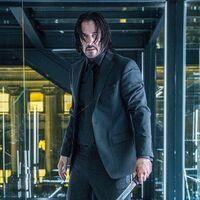 """""""No fue decisión mía"""". El creador de 'John Wick' desvela por qué se ha quedado fuera de la cuarta y quinta entregas de la saga con Keanu Reeves"""