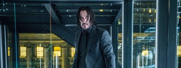 """""""It was not my decision"""".  The creator of 'John Wick' reveals why he has been left out of the fourth and fifth installments of the saga with Keanu Reeves"""