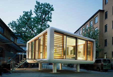 Las mejores mini casas del 2018