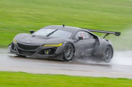 El Acura NSX GT3 ya está a la venta y listo para competir en cualquier parte del mundo