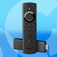 El Fire TV Stick 4K también está de oferta: ahórrate 20 euros en uno de los más completos streamers de Amazon