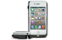 3M lanza una carcasa con proyector LED para iPhone