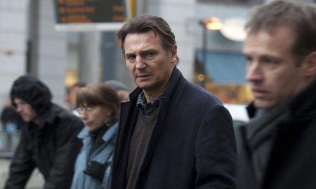 Taquilla USA: Liam Neeson sin identidad consigue el número uno