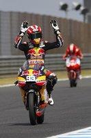 MotoGP Valencia 2010: Marc Márquez campeón del mundo de 125