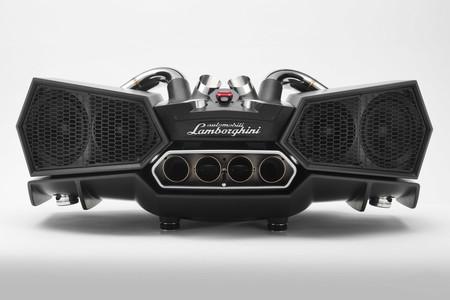 Lamborghini iXoost EsaVox