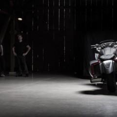 Foto 6 de 33 de la galería bmw-concept-101-bagger en Motorpasion Moto