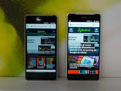 Nokia llegará a México con todo, el IFT ha homologado los Nokia 5 y Nokia 6