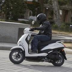 Foto 27 de 34 de la galería yamaha-delight-125-2021-prueba en Motorpasion Moto