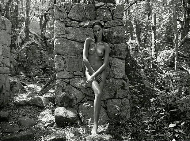 Joan Smalls Pirelli
