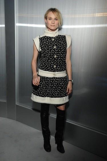 El mejor look de la semana del 23 al 29 de enero: las famosas se visten de Alta Costura