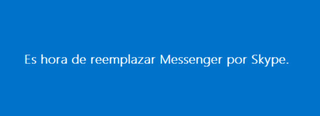 Windows Live Messenger cerrará definitivamente el 15 de marzo
